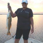Hackberry Fishing Guides | Salt Water Fishing Guides, LA