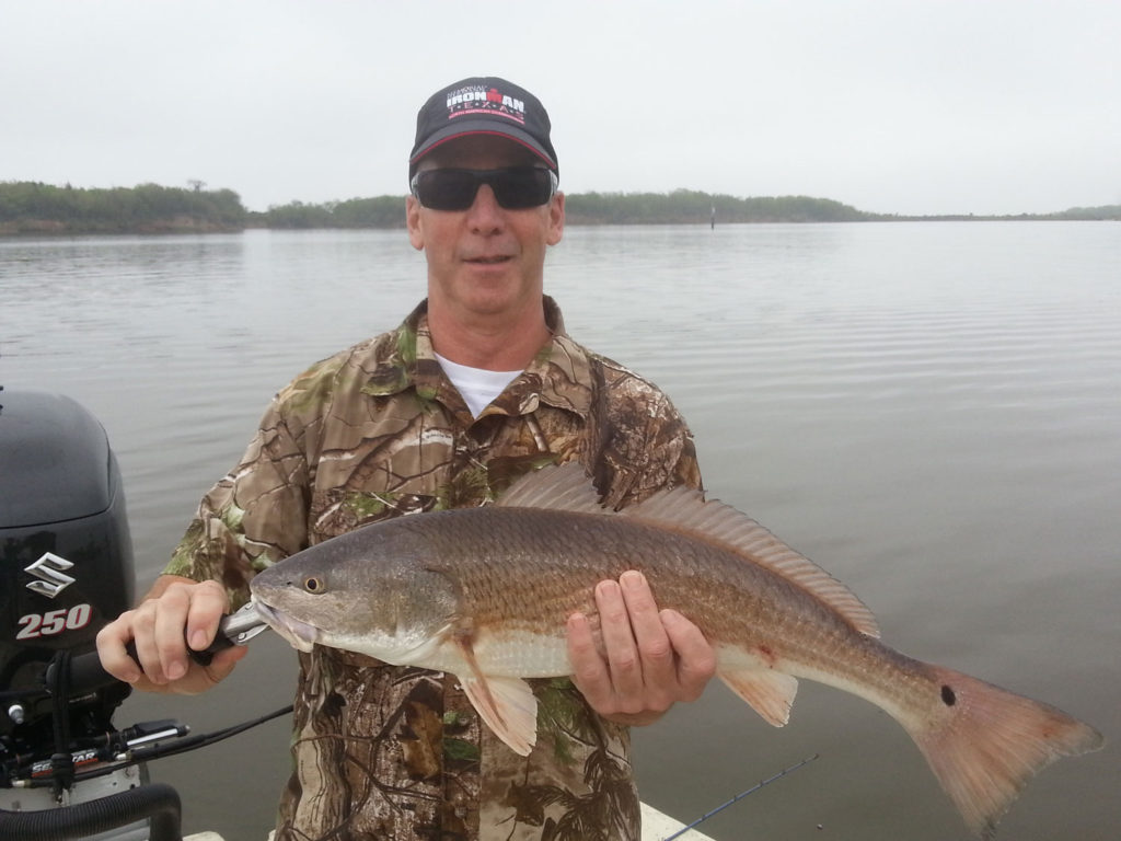 Hackberry Fishing Guides | Salt Water Fishing Guides, LA